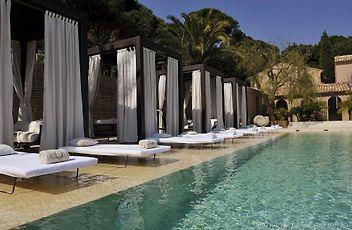 Saint Tropez Hotels